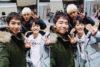 『THE UNIT』ロッキョン・FeelDog・カント、ポジション別バトル勝者の集合写真を公開!
