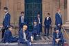 UP10TION、タワーレコード2017年K-POPシングルチャートで1位を獲得!