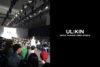「軍服」をシンプルに表現したUL:KIN