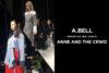 韓国ファッション界期待のデザイナーズブランドA.BELL / ANNE AND THE CRWD