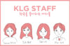 KLGは韓国大好き女子による韓国大好き女子のためのWEBマガジン♡