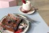 延南洞で行くべき韓国カフェ!café skonでフォトジェニックなフレンチトースト