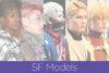 人気急上昇!韓国のモデル事務所SF Modelsをご紹介