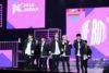 KCON2018で女子の心をわしづかみ!期待の大型新人THE BOYZの魅力を徹底解剖!