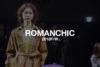 「ロマンチック」と「シック」の融合!ROMANCHIC