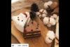 インスタに上げたくなる韓国カフェのクリスマスメニュー