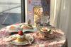 絵本のようなケーキが食べられるショールームカフェ・rose