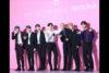 BTS(防弾少年団)が新アルバム記者会見で全員お揃いのブランドを着用!