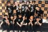 THE BOYZ、日本初のファンコンサートで幕張メッセ イベントホール超満員!