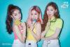 JYPのガールズグループITZYが7月29日にカムバック