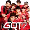 GOT7(ガットセブン)オリコン3位獲得