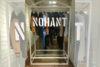 注目ブランド『NOHANT(ノアン)』